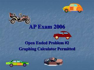 AP Exam 2006