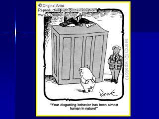 Social Dilemmas