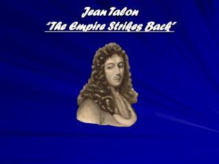 """Jean Talon """"The Empire Strikes Back"""""""