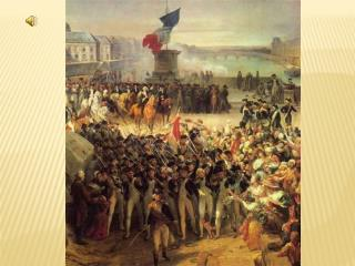 Початок революції у Франції
