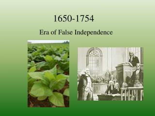 1650-1754