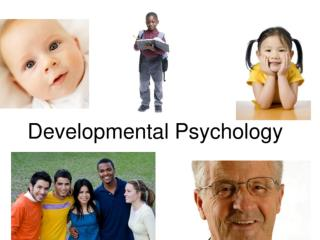 Developmental Psychology Introduction