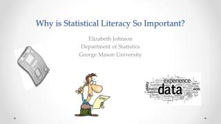 Why is Statistical Literacy So Important?