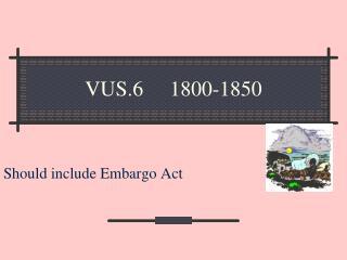 VUS.6     1800-1850