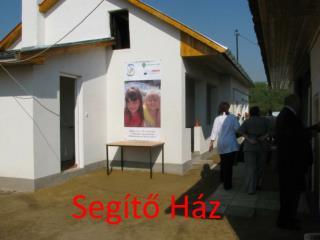 Segítő Ház