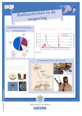 @ faculteit wetenschappen