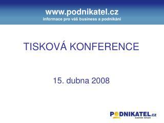 podnikatel.cz informace pro váš business a podnikání