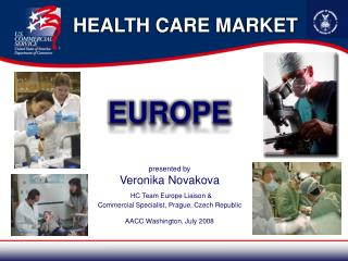 HEALTH CARE MARKET presented by