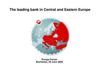 Europa Forum Bucharest, 20 June 2006