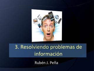 Rub�n J. Pe�a