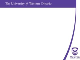 Western University's  Flight  to Open Source Deanna Grogan