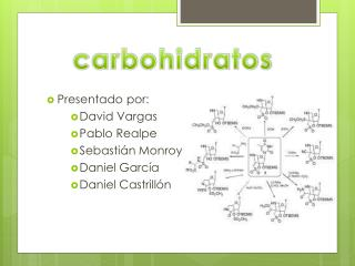 Presentado por: David Vargas  Pablo  Realpe Sebasti�n Monroy Daniel Garc�a Daniel Castrill�n