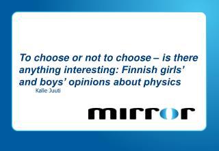 Kalle Juuti