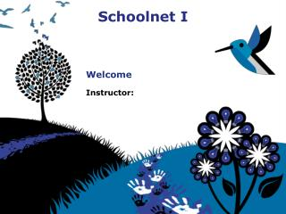 Schoolnet I