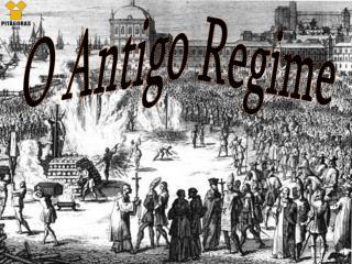 O Antigo Regime