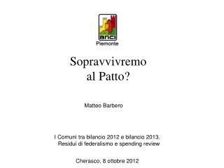 Matteo Barbero