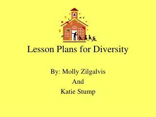 Lesson Plans for Diversity