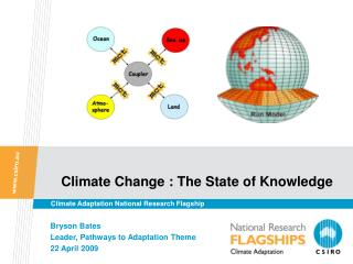 Climate Change : The State of Knowledge