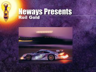 Neways Presents