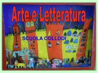 Arte e Letteratura