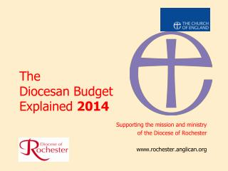 The  Diocesan Budget  Explained  2014