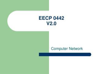 EECP 0442 V2.0