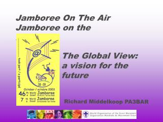 Jamboree On The Air Jamboree on the Internet