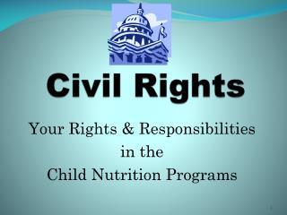 C ivil  Rights
