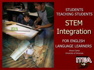 STEM  Integration