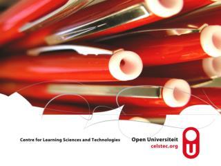 Symposium 4C-ID 5 maart 2010, Utrecht Dr. Bert Hoogveld, Drs. Iwan Wopereis