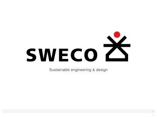 Sustainable engineering & design