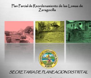 SECRETARIA DE PLANEACION  DISTRITAL