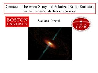 Connection between X-ray and Polarized Radio Emission in the Large-Scale Jets of Quasars