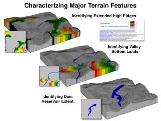Identifying Extended High Ridges