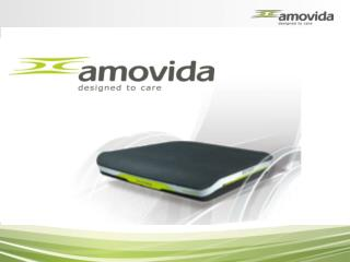 Amovida is a brand of Amoena