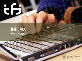 INF3400