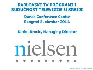 KABLOVSKI TV PROGRAMI I BUDU ĆNOST TELEVIZIJE U SRBIJI