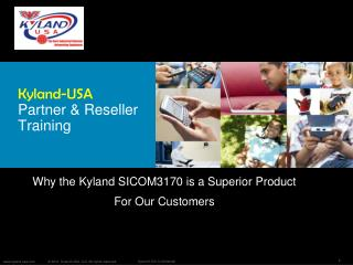 Kyland-USA  Partner & Reseller Training