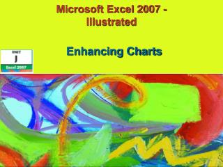 Microsoft Excel 2007 - Illustrated