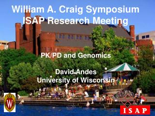 William A. Craig Symposium ISAP Research Meeting