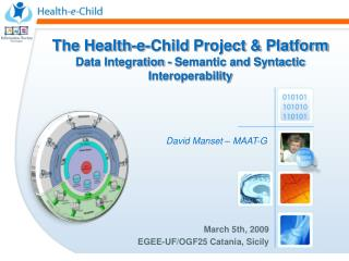 The Health-e-Child Project & Platform Data Integration - Semantic and Syntactic Interoperability