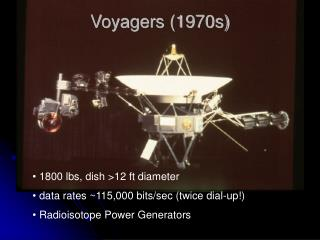 Voyagers (1970s)
