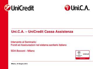 Milano, 18 Giugno 2013
