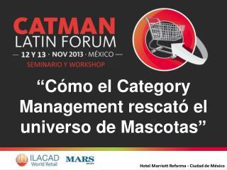 Hotel Marriott Reforma -  Ciudad de México