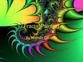 Fractal Painting