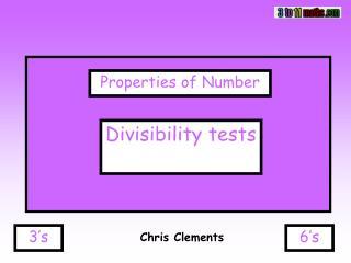 Chris Clements
