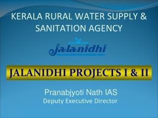 KERALA RURAL WATER SUPPLY & SANITATION AGENCY