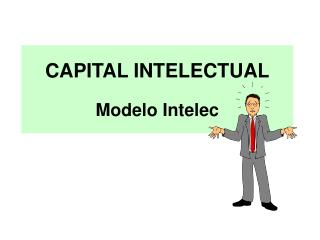 CAPITAL INTELECTUAL Modelo Intelec