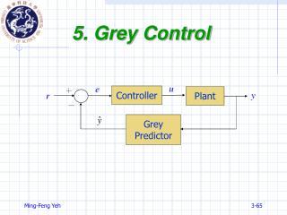 5. Grey Control
