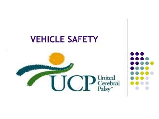 Vehicle Safety Training